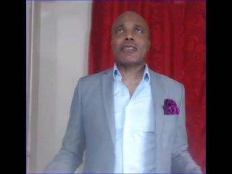3 TIMES A SAVIOR Farewell Song APOSTLE Emmanuel MOTE