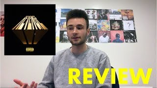 Dreamville - 'Revenge of the Dreamers III' Album Final Review and Thoughts / HEATH REVIEWS