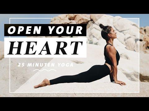 Yoga Flow für Energie, Kraft & Beweglichkeit | wach und klar | Joshua Tree