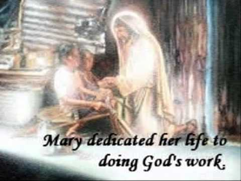 The Life of Mary MacKillop