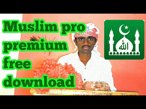 muslim pro premium apk cracked 26