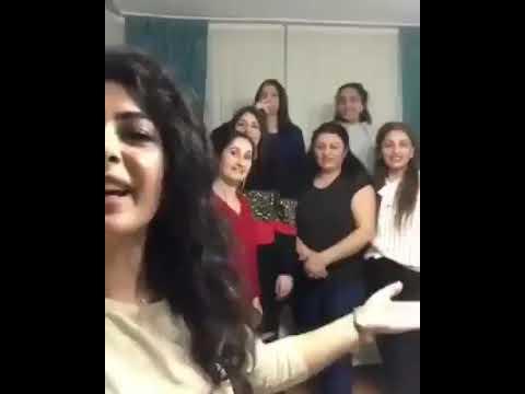 Ekrem İmamoğlu'na kadınlar şarkı yazdı!