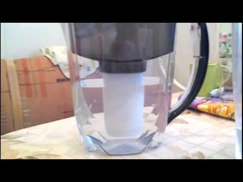 видео: Сравнение кувшинных фильтров