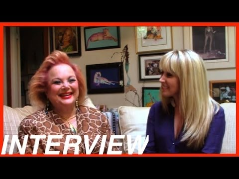 Carol Connors Part 1 | Interview (2014)