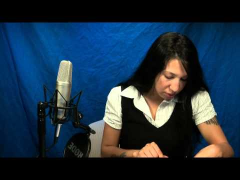Gabriela Rios  reads from So Far From God.mp4