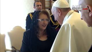 President of Malta meets Pope Francis to discuss about migration and interfaith thumbnail