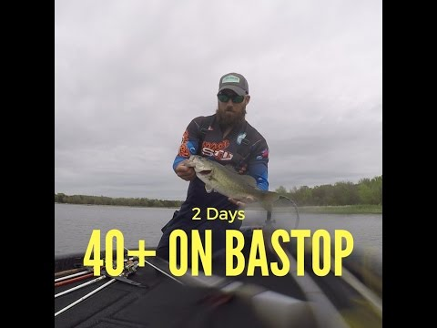 Big Bag On Lake Bastrop