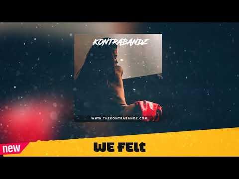 [FREE] XXXTentacion Type Beat 2018 – WE FELT ft. Juice Wrld Type Beat | Smooth Guitar Instrumental