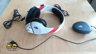 Skullcandy PLYR2 Wireless Gaming Headset Review
