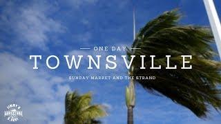 Ein Tag in Townsville - #36