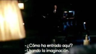 Los limites del control (2009) - Trailer Español Oficial