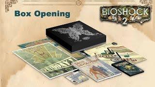 Bioshock 2 - Collector