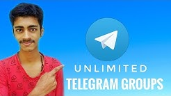 How to Unblock Telegram Blocked Channels in Malayalam