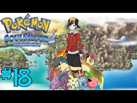 Pokémon SoulSilver: