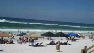 Whales Tail Destin Beaches