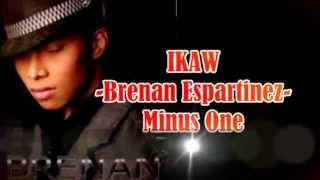 Minus One - IKAW by Brenan Espartinez