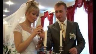 Очень красивая татарская свадьба / (и Татарская песня)