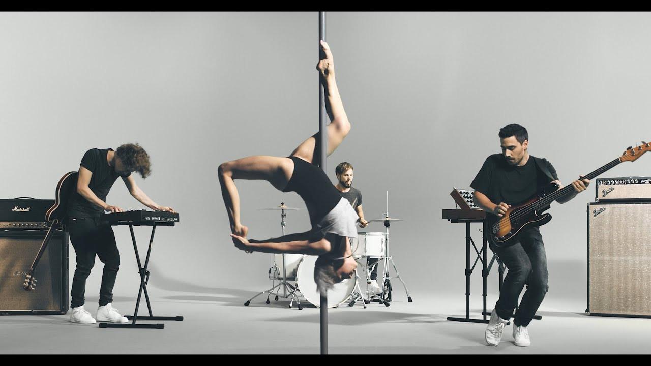 COSBY - ´YEAH!´ (official video)