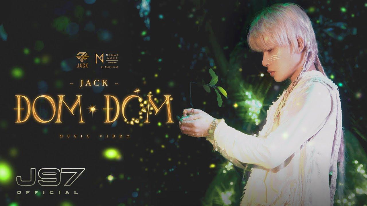Jack   Đom Đóm   Official Music Video - YouTube