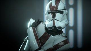 Star Wars Battlefront 2 18 unused/unfinished emotes