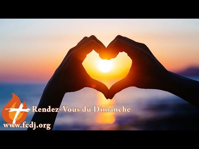 Passage qui te conduit à la plénitude de l'Amour (6 décembre 2020)