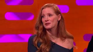 The Graham Norton Show S22E10 HQ Dwayne Johnson, Kevin Hart, Jack Black...