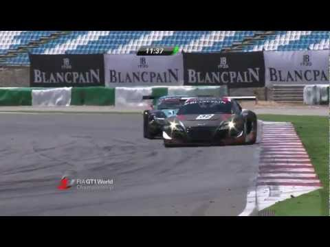 Portugal GT1 Championship Race watch again 08/07/12