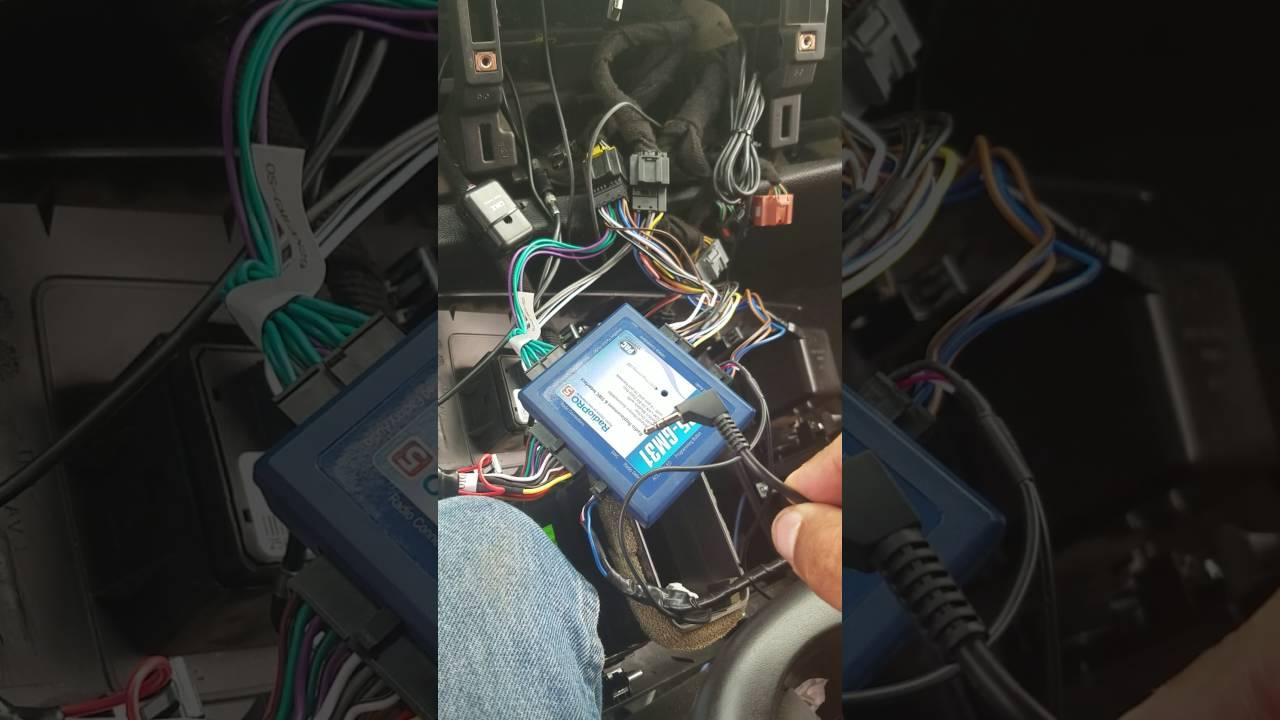 medium resolution of pac rp5 gm31 installation and operation