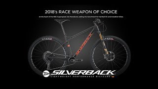 What makes the Superspeed a great XC race hardtail? thumbnail