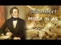 Download Schubert: Missa in As (D 678) MP3 song and Music Video