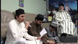 APNI REHMAT KE SAMANDAR MAIN By: Al Haaj SHAYKH HAMMADMUSTAFA AL QADRI