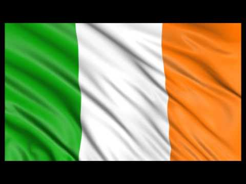 Eire Og - Merry Ploughboy - Auf Weidersehen To Crossmaglen (irish rebel music)