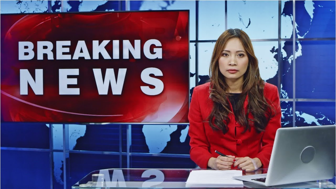 Broadcast News Analysts Career Video - YouTube
