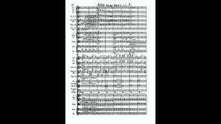 Скачать Borodin Symphony No 2 The Bogatyrs Score