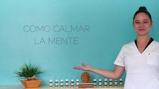 Meditación para calmar la mente - Lailén Costanzo - Masoterapia Personalizada