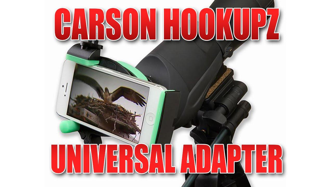 Carson hookups