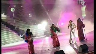 Boney M - Sunny Live In Shanson TV