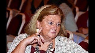 видео: ?рина Муравьёва дала откровенное интервью