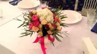 Оформление свадьбы в Бохо стиле