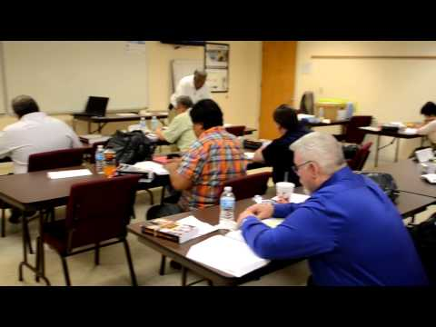 Certified Occupational Safety Specialist (COSS) Course Video