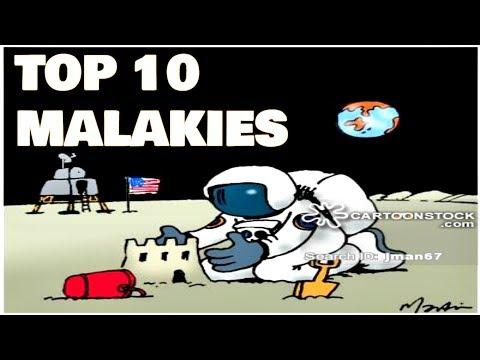 TOP 10 SPACE MALAKIES (GRsubs)