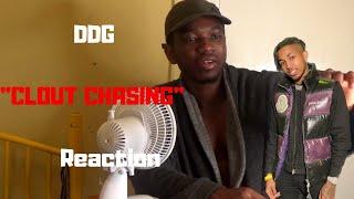 REACTING TO US(American) RAP | ft PontiacMade DDG(Clout chasing)/Dimitri Dikoko/Cork YouTuber