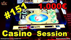 Casino Session #151 - ⛔1000€ in 10 Minuten!!!⛔ | ENZ Merkur Magic Mirror
