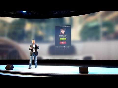 HTC CMO John Wang Talks About HTC Desire HD / Desire Z