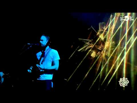Kings of Leon - Crawl live @Lollapalooza 2014