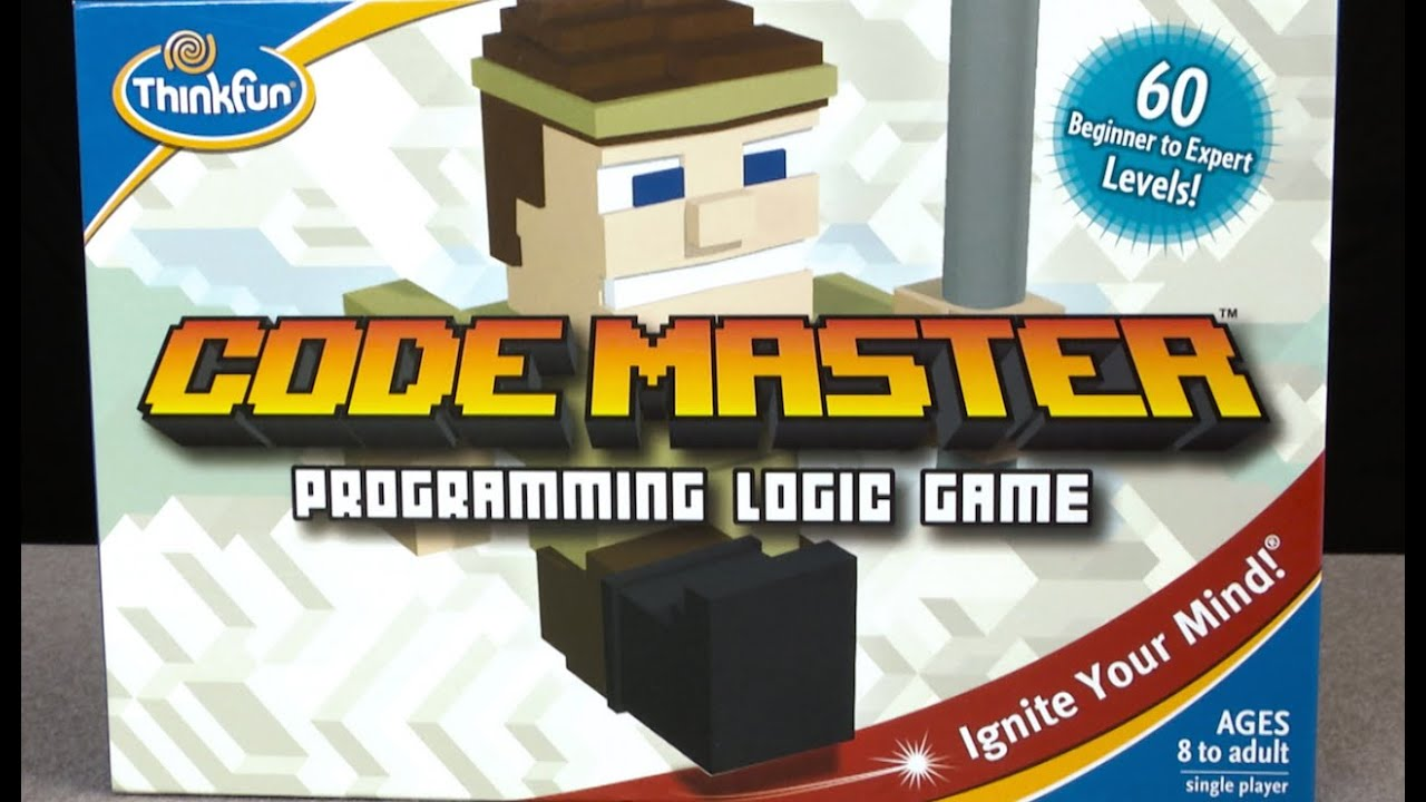 How To Play Code Master - YouTube