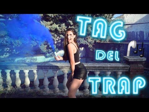 EL MEJOR TAG DEL TRAP | @victoriacarotudela