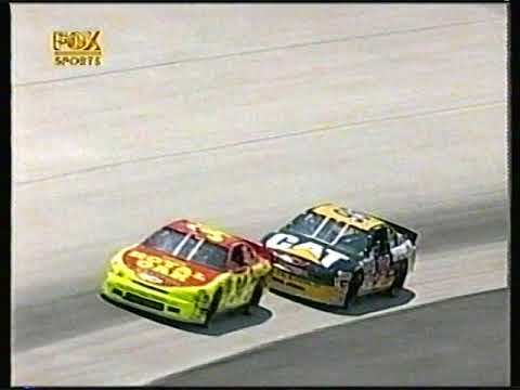 1996 Nascar Grand National Series | Round 11 | Dover Downs