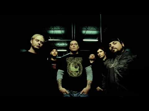 Chimaira - Destroy and Dominate (& some clips!)