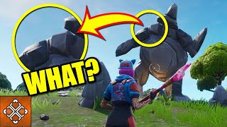 10 Fortnite Season 7 Easter Eggs You Didn't Know About